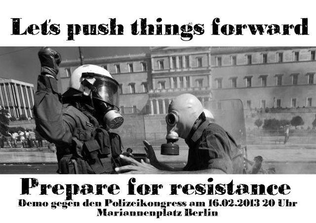 Let\'s push